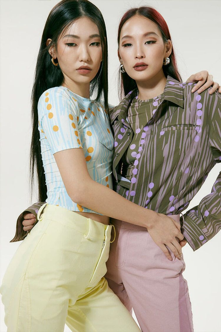 Rediscover '90s Collection KIJU - thecoolhour | ello