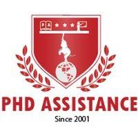 PhD Assistance Academic Dissert - phdassistance | ello