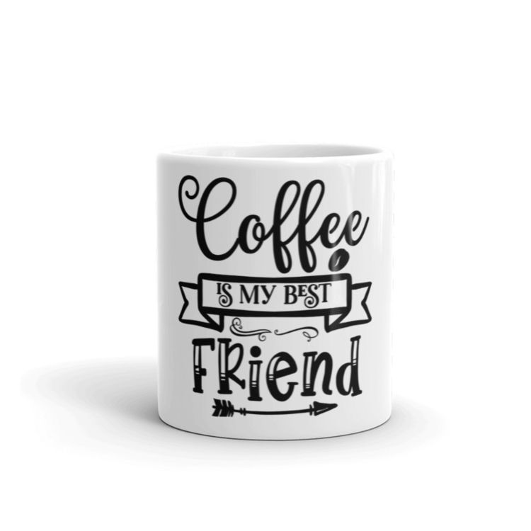 Coffee time mug Visit shop, coo - yassine-buysvader | ello