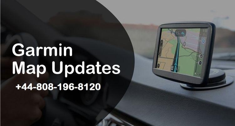 Garmin Sat Nav Update: Steps Up - garmin-map-updates | ello