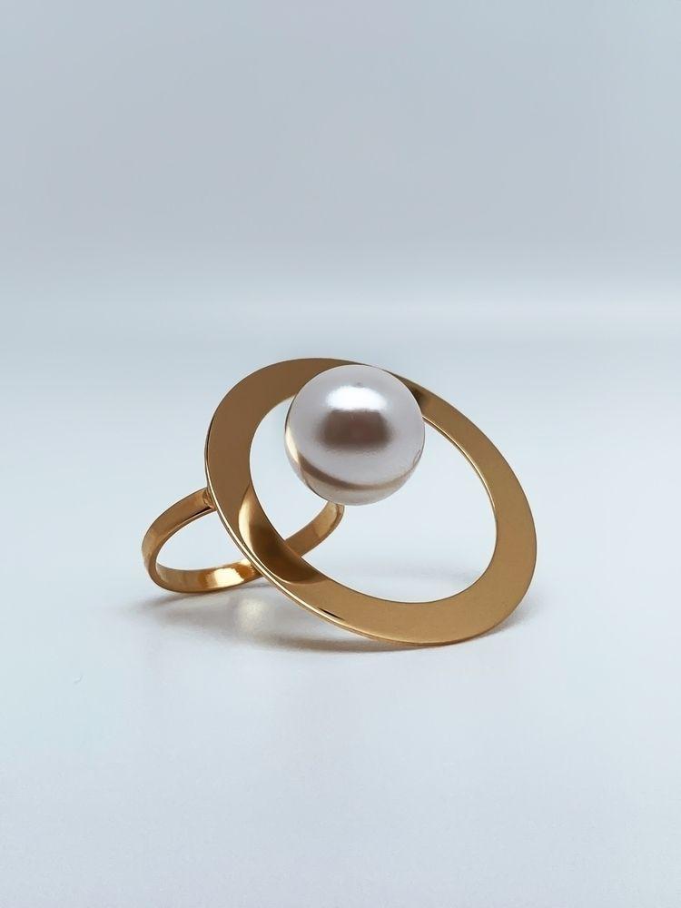 Ring Monad Jewelry - monad_design   ello