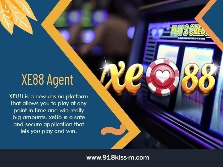 xe88 slot games fun easy play X - 918kissm | ello