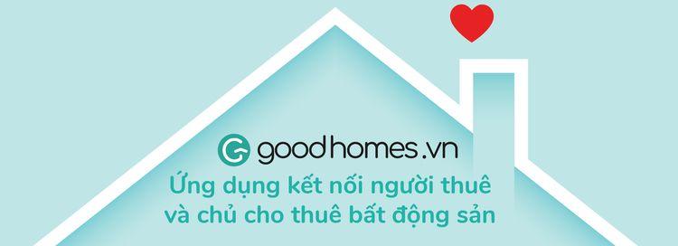 Goodhomes.vn là gì? Ứng dụng nà - goodhomes | ello