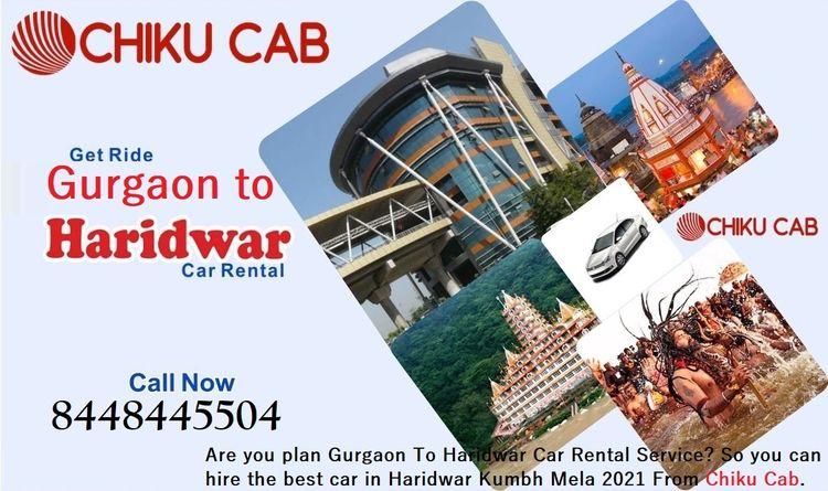 plan Gurgaon Haridwar Car Renta - chikucabpriya | ello