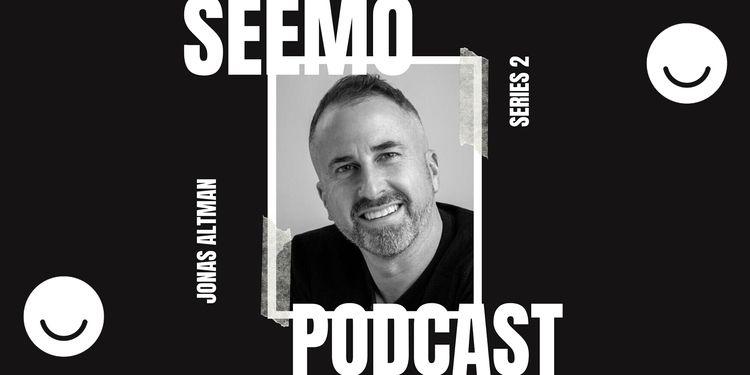 episode spoke Jonas Altman best - elloblog | ello