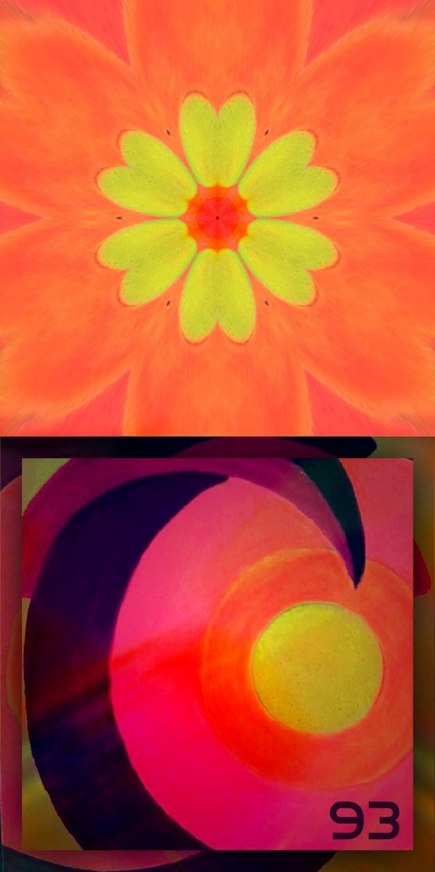 HOPE FLOWER LONG LIFE, - ALIVE - novaexpress93 | ello