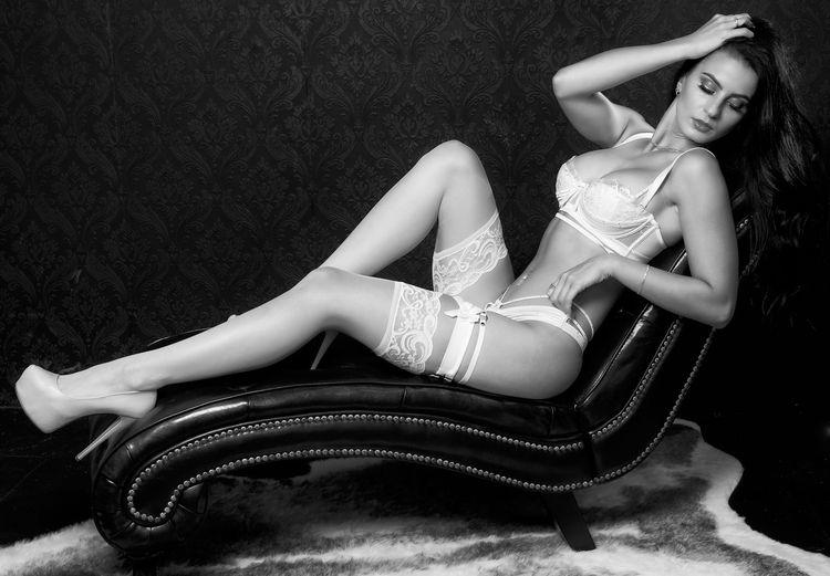 time shoot knocks park - lingerie - mochrumphotography   ello
