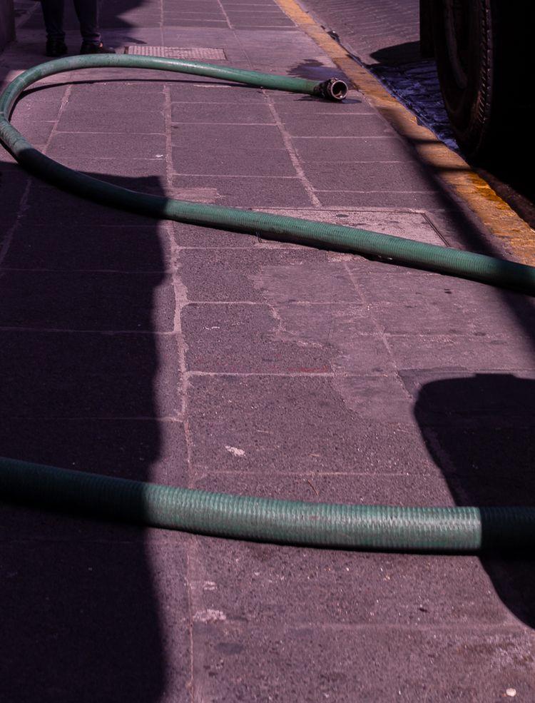 Puebla, mexico, cdmx, street - ivan_fl | ello