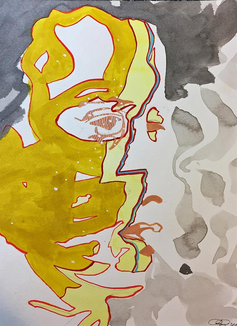 Hannah Arendt smokes 30th insta - marijebijl   ello