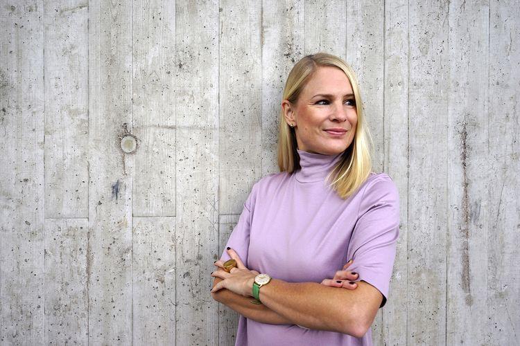 Meet Regina Kurbos – Manager Co - weareellectric | ello