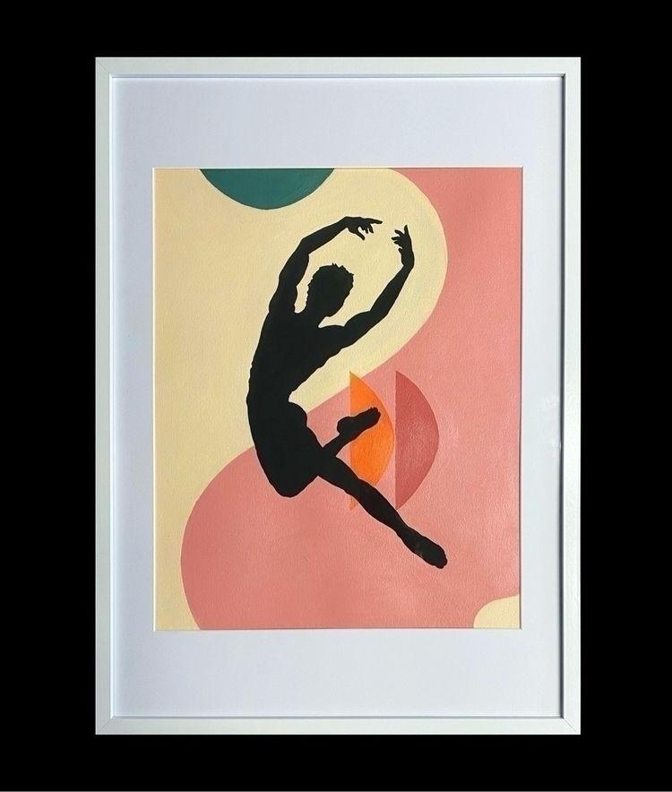 Dance life! ode Eduard munch. s - reacharnab | ello