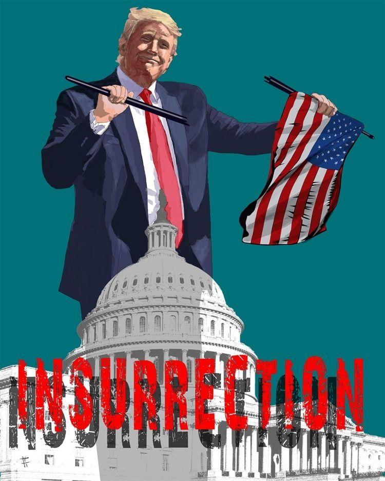 Insurrection - tvictori | ello