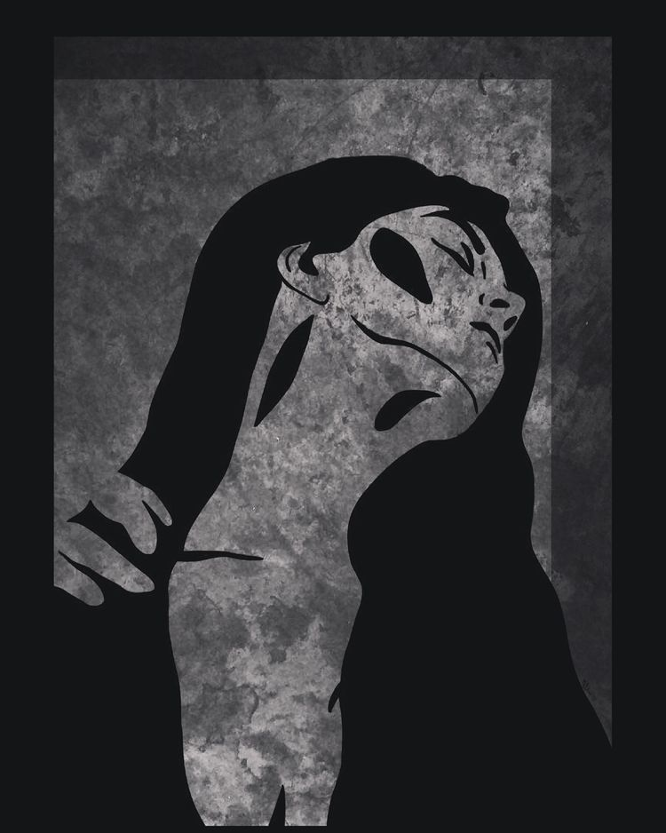 « Alors je pleure prie  - portrait - asylum_of_spirits | ello
