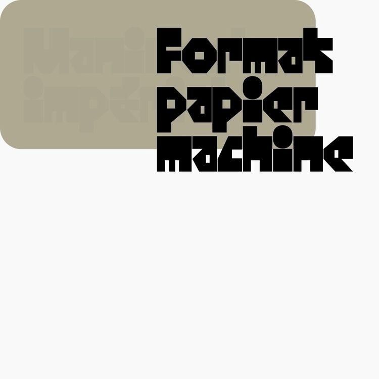 Gikit Text Title —&gt - typedesign - bb-bureau | ello