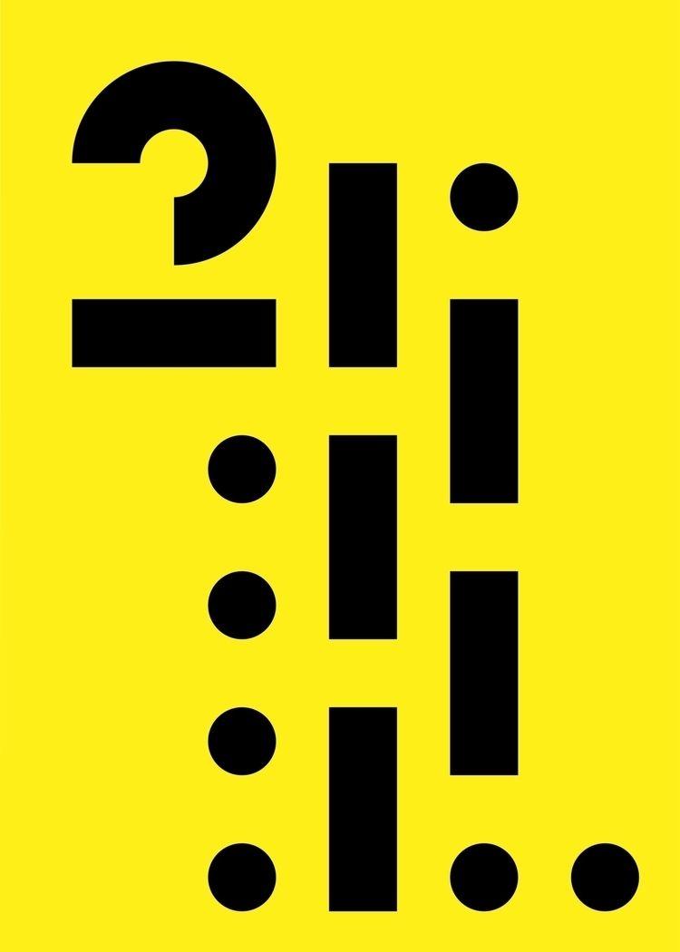 ➸ bright year  - design, graphicdesign - joel_vilas_boas | ello