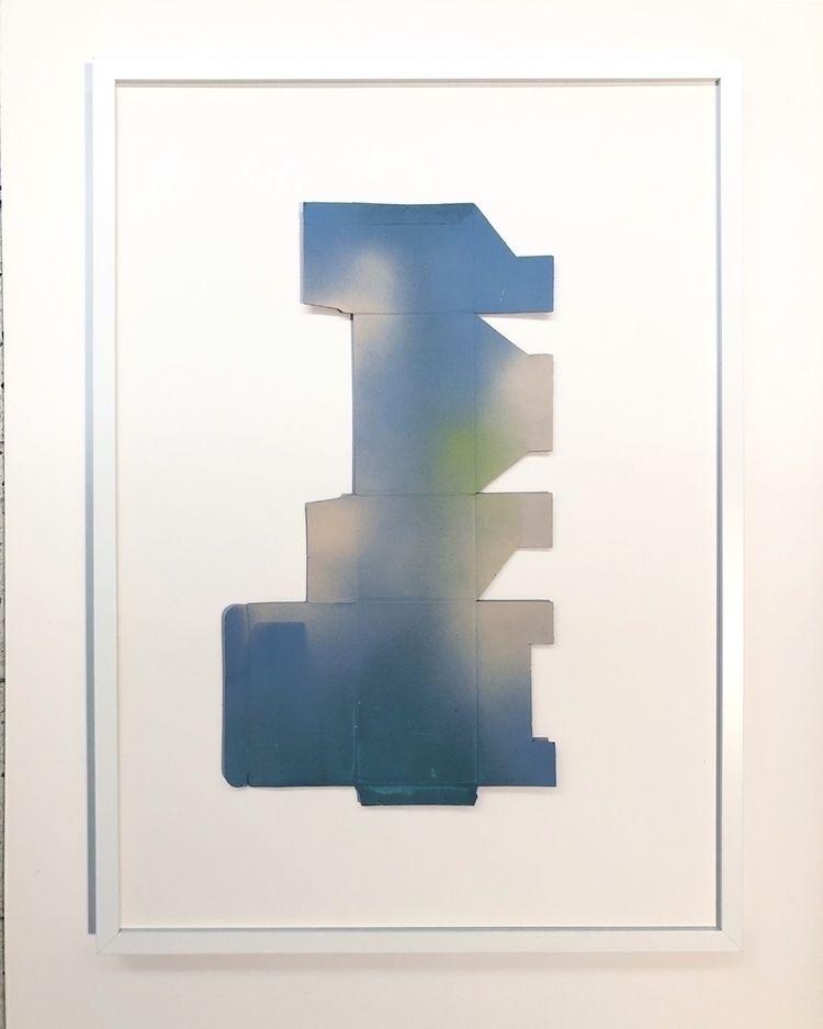 cardboardart, abstract, design - ronvic | ello