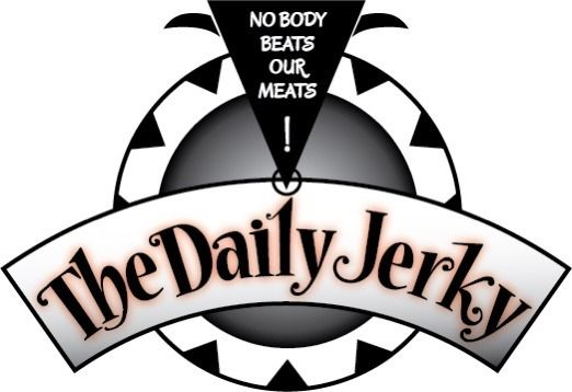 Daily Jerky beef jerky/carne se - seofastsifat | ello