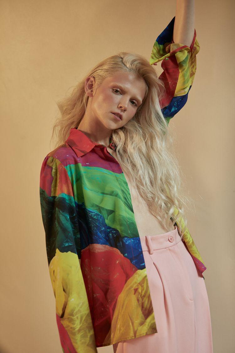 Kirstie Mcnulty fashion editori - fabrik   ello
