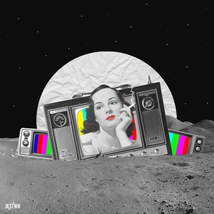 Secret Admire - digitalart, graphics - jkstwn | ello