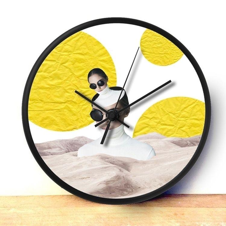 Time - digitalart, graphics, graphicdesign - jkstwn | ello
