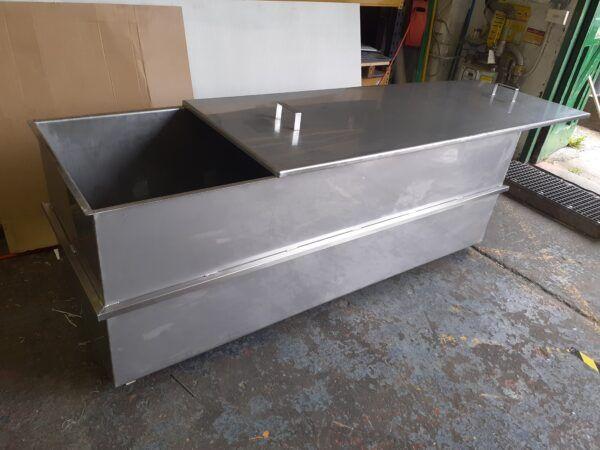 Chemical Storage Tanks | Stainl - processdesignltd | ello
