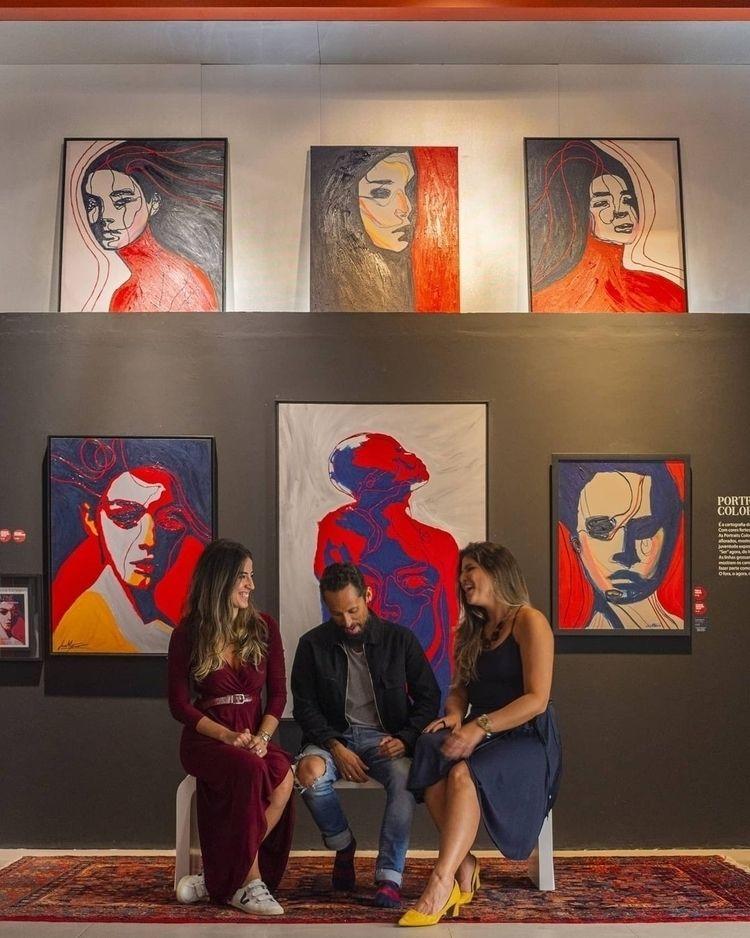 Juca Máximo Gallery Studio - jucamaximo | ello