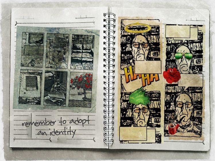 notebook - plattlandtmann | ello