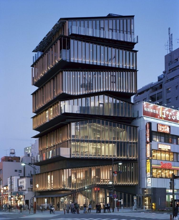 Asakusa Culture Tourist Informa - mooponto | ello