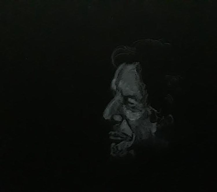 Leonard Cohen White Pencil Blac - burningbuddha | ello