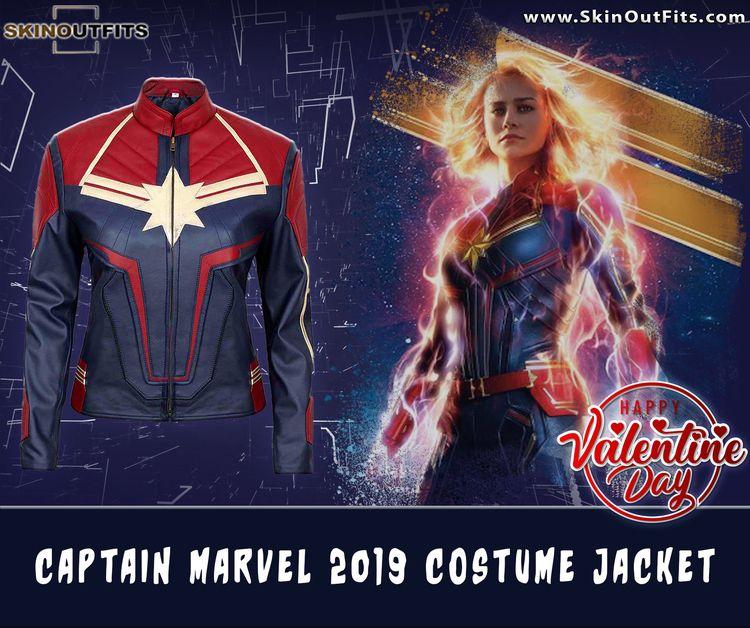 selling item Captain Marvel 201 - skinoufits | ello