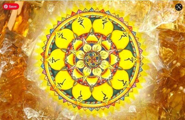 Balance Solar Plexus Chakra Nat - merakiessentials22 | ello