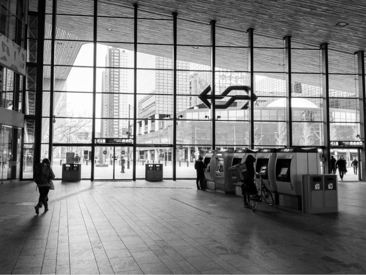urban, photography, Rotterdam - idee | ello