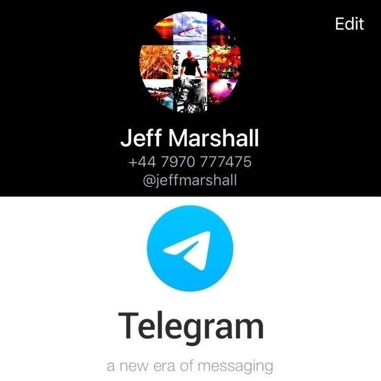 jeffmarshall Post 15 Jan 2021 20:21:27 UTC | ello