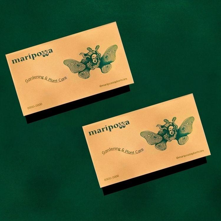 identity Maripozza Plantcare - kaiq   ello