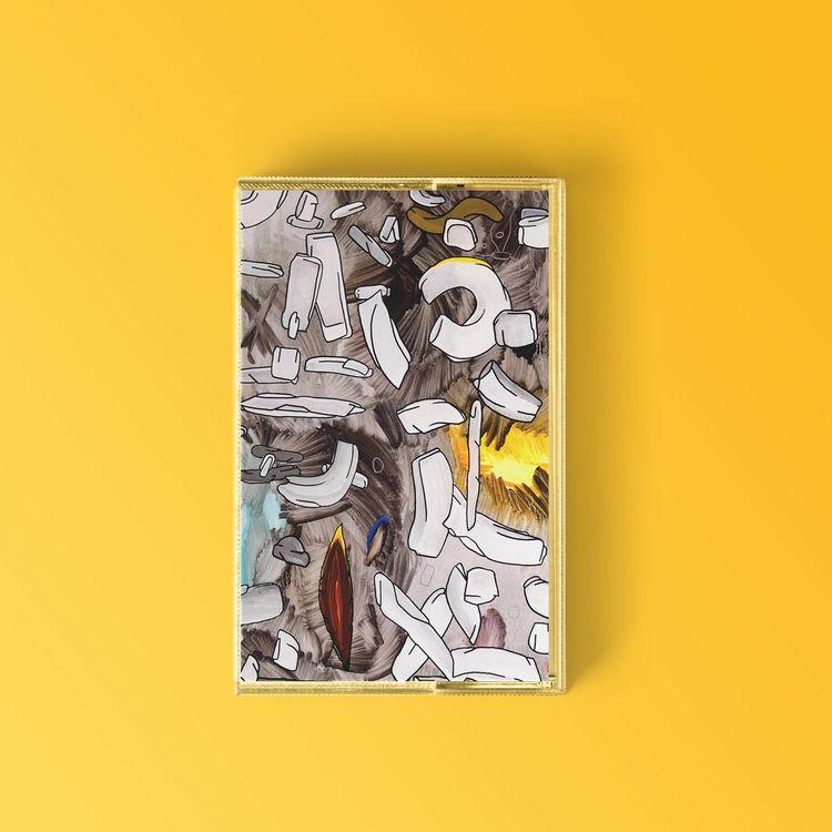 paintings cover special album.  - pastusiak | ello