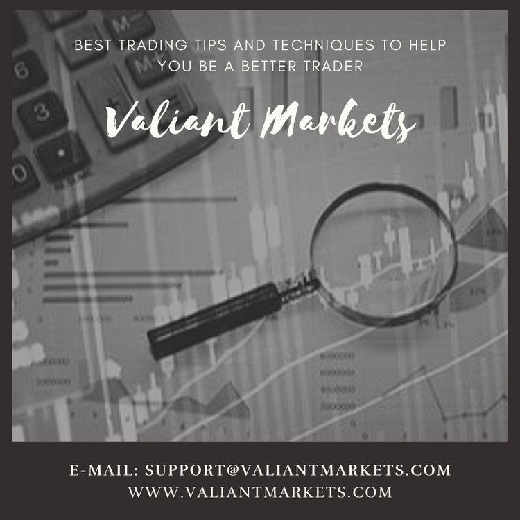 Valiant Markets online dedicate - valiantmarkets   ello