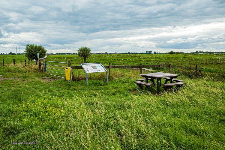 landscape explained - polder - plattlandtmann | ello