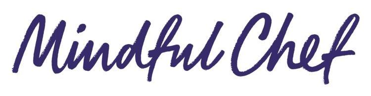 Mindful Chef - signature, logo, type - robclarketype | ello