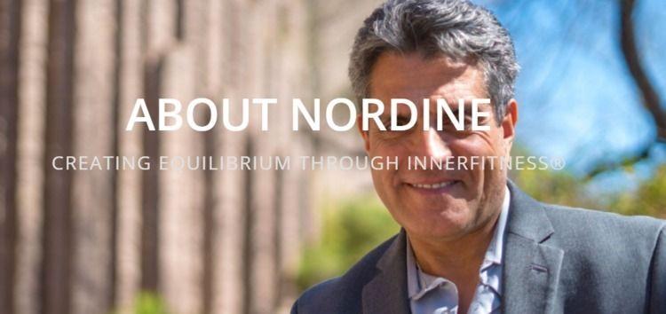Nordine founder Executive Inner - nordinezouareg | ello