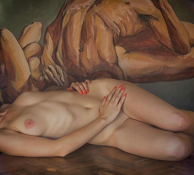 Gabrijela Parigros, Untitled  - romporn | ello