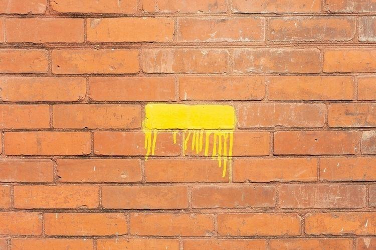 Untitled (Yellow Brick Savannah - colinczerwinski | ello