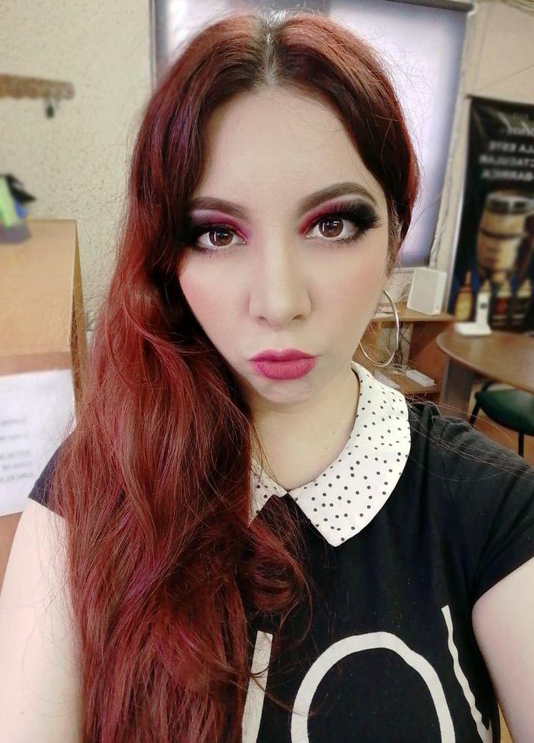 Kawaii selfie Mist Spectra - girl - mistspectra | ello