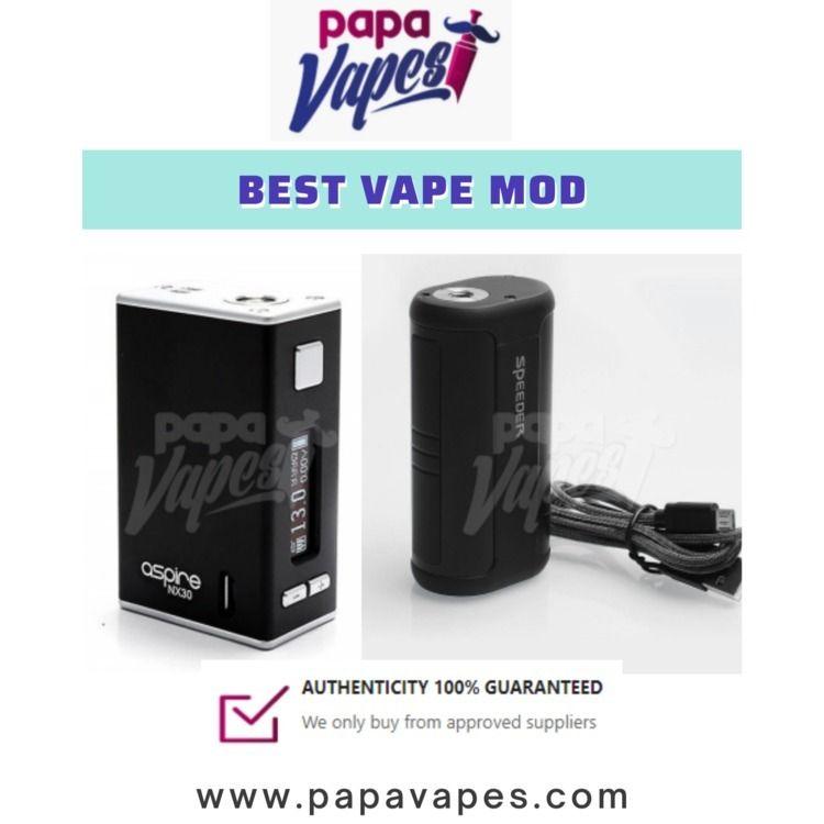 Papa Vapes offers wide range va - papavapesuk   ello
