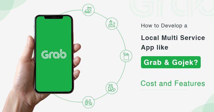 Develop Local Multi Service App - kodytech   ello