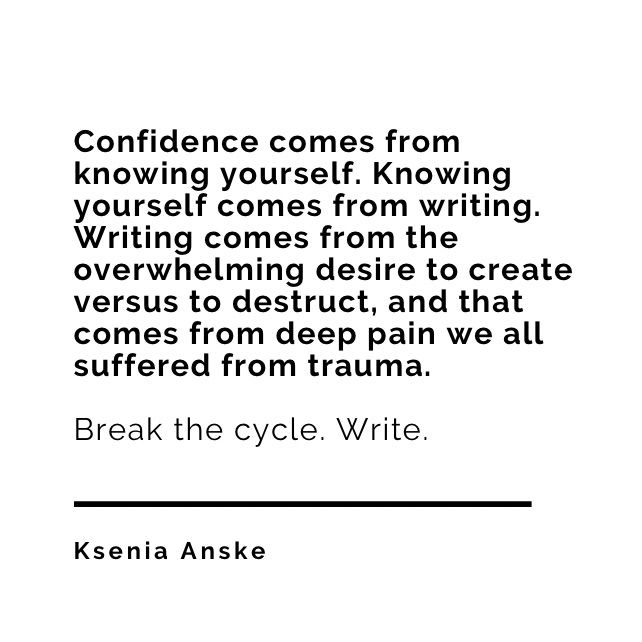 confident slog life knowing dis - kseniaanske | ello