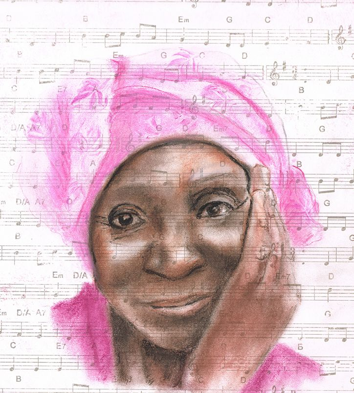 Submit Black Art Matters Creati - karinsk | ello