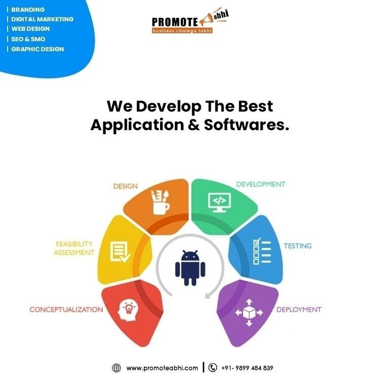 Top Mobile App Development Comp - prmoteabhi | ello