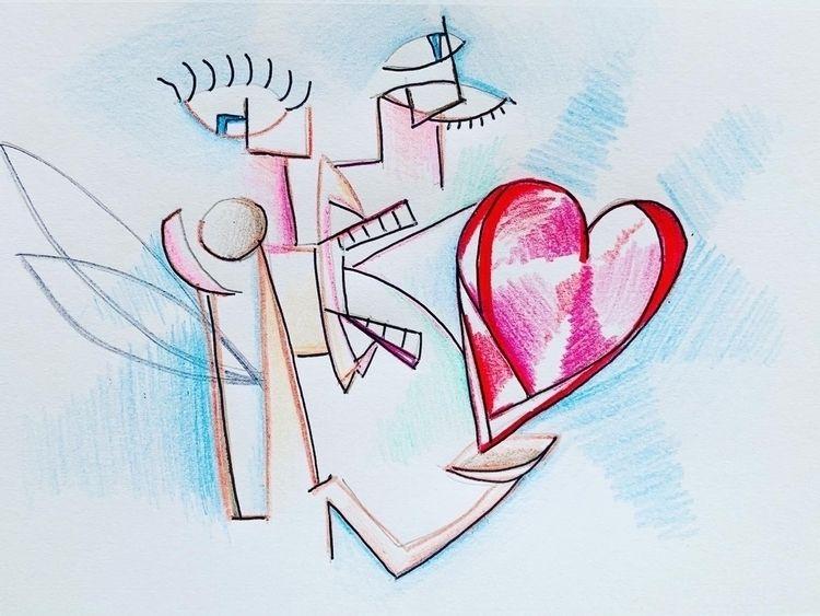 cupid, happyvalentinesday, valentines - joeyderuy | ello