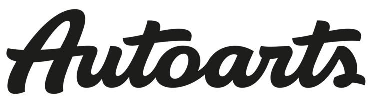 Autoarts - logo, type, script, auto - robclarketype   ello