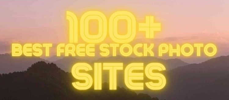 100+ free stock photo sites dow - ashik-rahman | ello